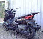 Gebrauchtfahrzeug Roller Yamaha XMax 400 Heck links