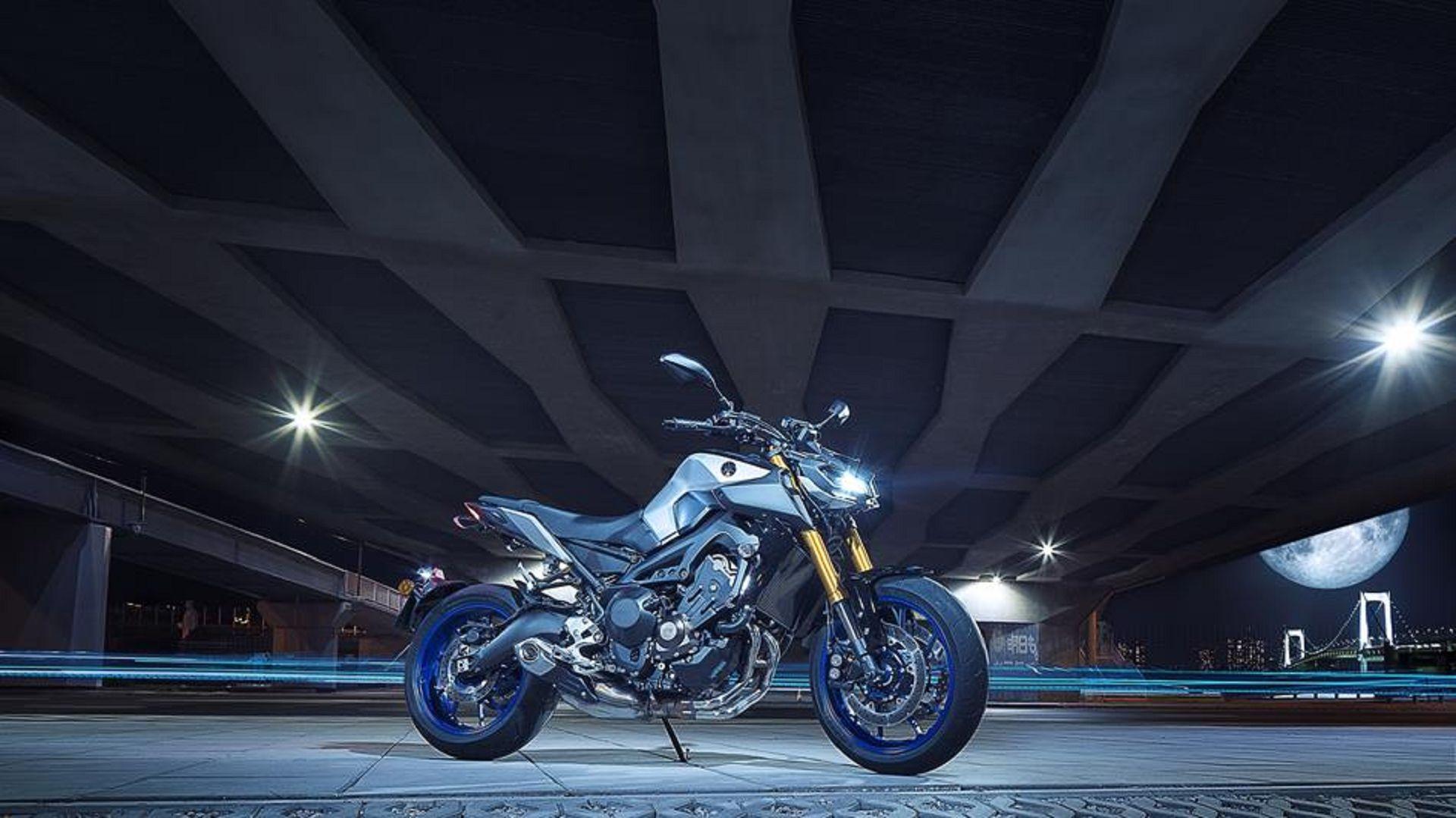 neue yamaha modelle 2018 bruno 39 s moto company. Black Bedroom Furniture Sets. Home Design Ideas