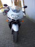 BMW K1200 R Frontansicht