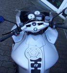 BMW K1200 R Cockpitanischt