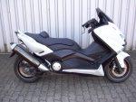Yamaha Roller T Max 530 Seitenansicht rechts